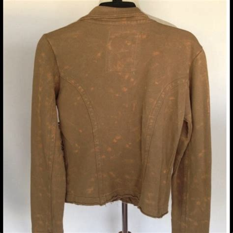 7 Fab Retro Tops By Nick Mo by 24 Anthropologie Jackets Blazers Anthropologie