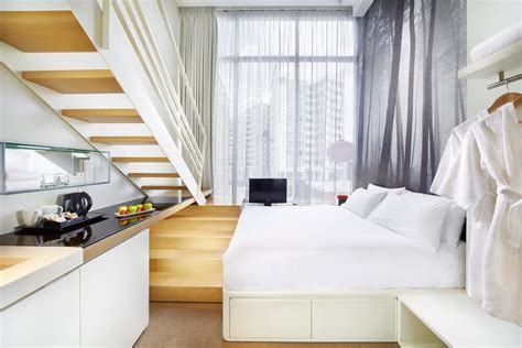 property room review studio m hotel singapore updated 2018 prices
