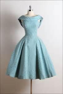 Long Light Blue Dress Best 25 50s Dresses Ideas On Pinterest 1950s Fashion