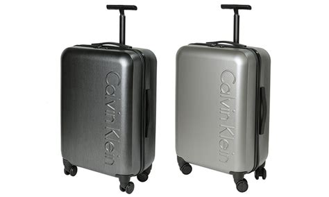 misure trolley da cabina ck trolley da cabina groupon goods