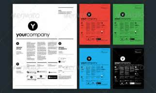 13 great brand book guideline indesign templates design