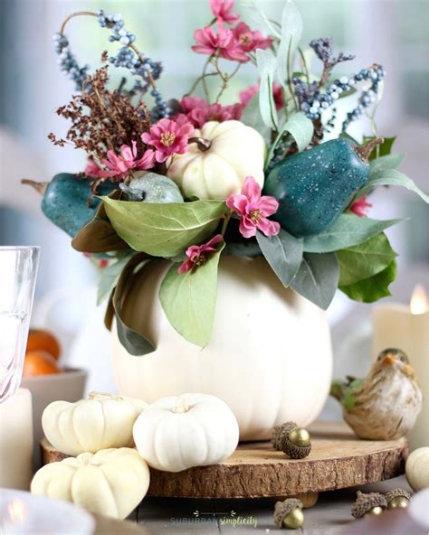 easy to centerpieces for thanksgiving table easy thanksgiving table decorations diy thanksgiving