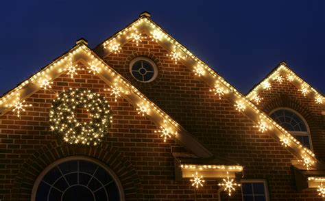 christmas lights for outside holiday lighting gallery personal touch landscape