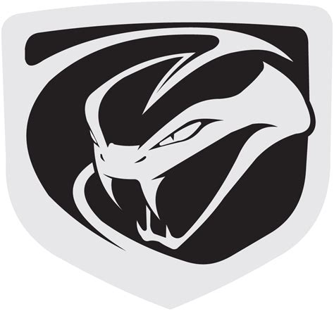 Viper Logo / Automobiles / Logonoid.com