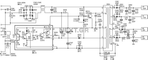 100 sanyo capacitors wiring diagram components