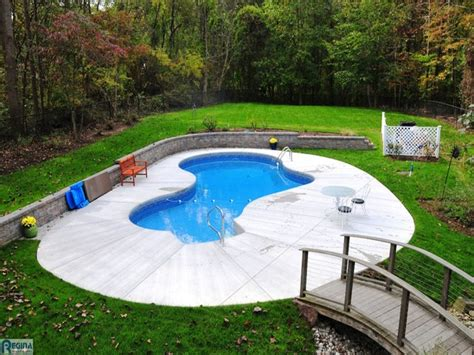 small inground pools brown vinyl floor bathroom pool designs for small