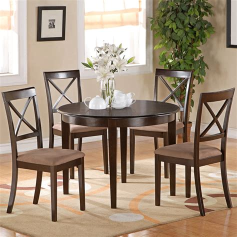 Dining Table Set Deals Inspiring Dining Set Deals 5 42 Inch Dining Table Set Bloggerluv