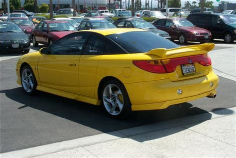 custom saturn sc2 fs 2001 saturn sc2 yellow custom saturnfans forums