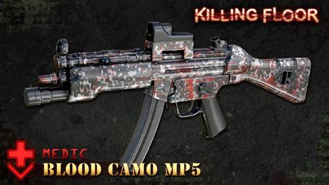 killing floor camo weapon pack pc game download green man gaming