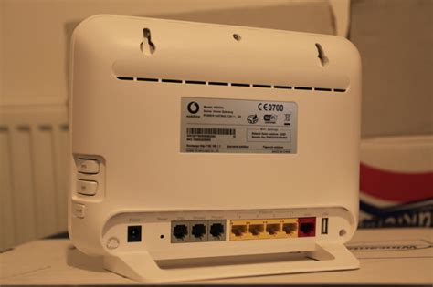 Router Vodavone vodafone fiber optic router huawei hg658c for sale in sallynoggin dublin from magicman66