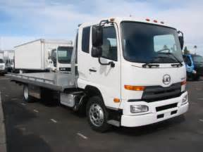 towing truck for sale used nissan ud rollback tow trucks for sale html autos