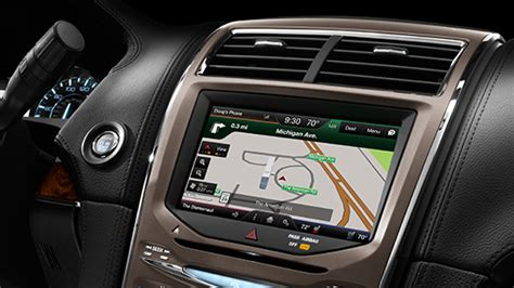 ford focus map update updating your navigation system map sync official