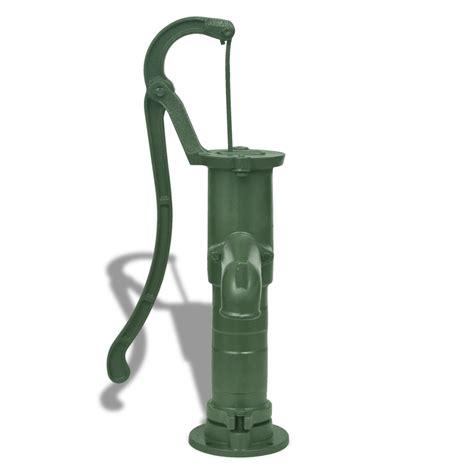 backyard water pump vidaxl co uk garden water pump with stand