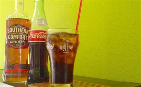 Things To Mix Southern Comfort With by The Best 28 Images Of What Soda To Mix With Southern