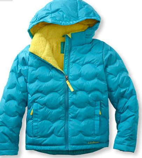 Rilakuma Kid Jaket Kid winter jackets jackets