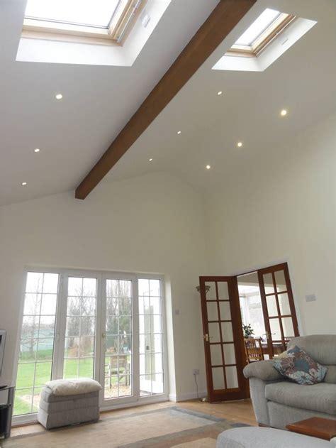 window in ceiling velux windows