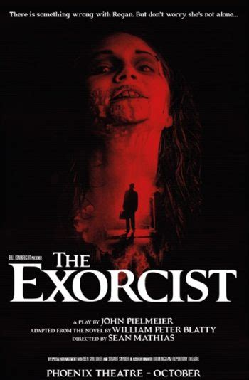 exorcist film controversy west end wilma the exorcist set to open in london s west end