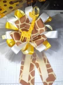 the world of crafty qt a giraffe baby shower