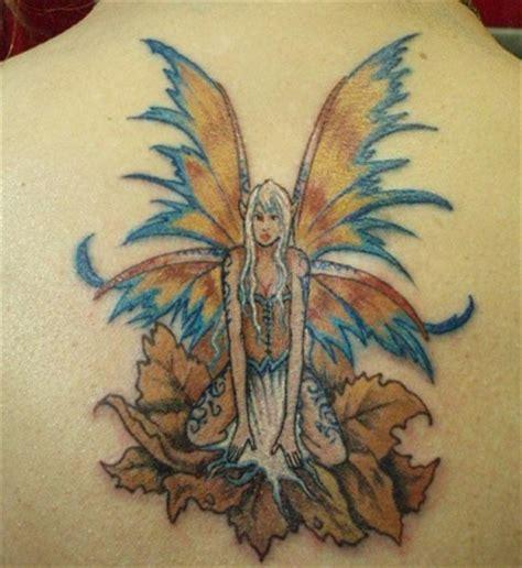 faerie tattoo designs story faerie designs artist ideas