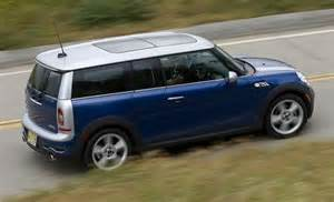 2008 Mini Cooper Review Tradeoffs