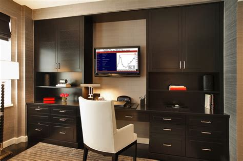 design home office using kitchen cabinets closets bars laundry room office and more cabinets beyond phoenix