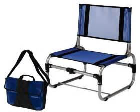 powderfin outdoors travel chair s quot larry chair quot portable