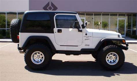 Road Jeep For Sale 2001 Jeep Wrangler Road For Sale Albany New