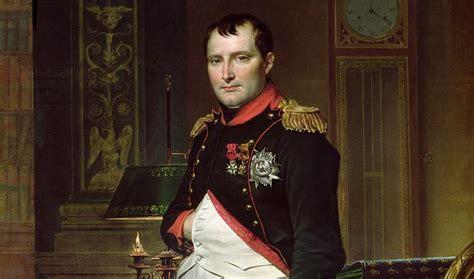 Lebenslauf Napoleon Napoleon Bonaparte Ein Lebenslauf Geolino