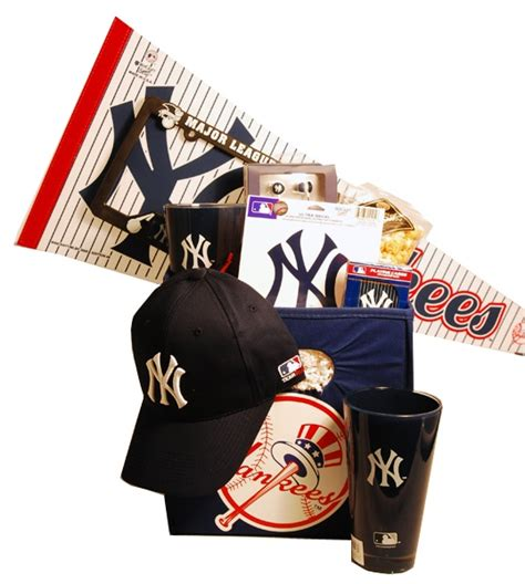 gifts for baseball fans hit it out of the park with the new york yankees baseball