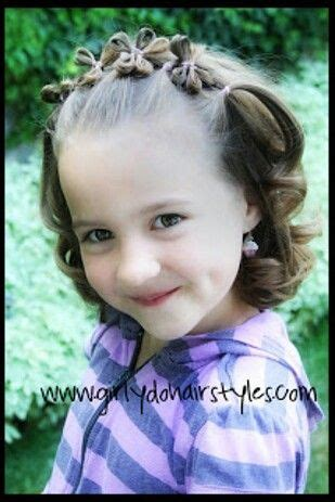 pretty hairdosvfor 4 year olds way cute hair pinterest