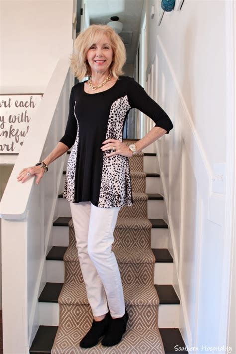 cute outfits for over 50 fashion over 50 cute tops by rhoda covered perfectly blog