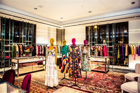 10000 Sq Ft House by Gucci Celebrates New Store Reopening With Splashy Holiday