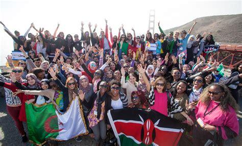 Usiu Kenya Mba Courses by Announcement 2017 Techwomen Program Application Opens