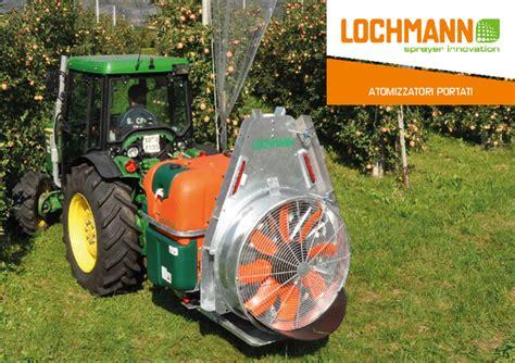 polverizzatori portati polverizzatori portati lochmann plantatec