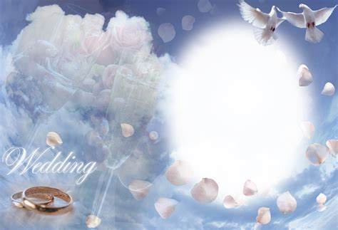 Wedding Background Png by New Marriage Frames My