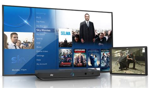 Our Recent Blockbuster Picks by Sky Q Blockbuster Update Brings New Features 4k Ultra