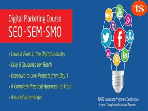 Marketing Classes 5 by Digital Marketing Course Digital Marketing