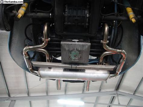 thesambacom vw classifieds vintage speed performance vw bug stainless exhaust
