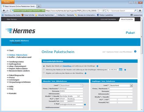 Paketschein Online Drucken by Csv Export F 252 R Adressdaten Startseite