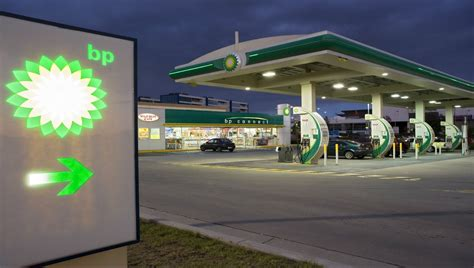 Bp At bp energy outlook says electric cars won t deaden global