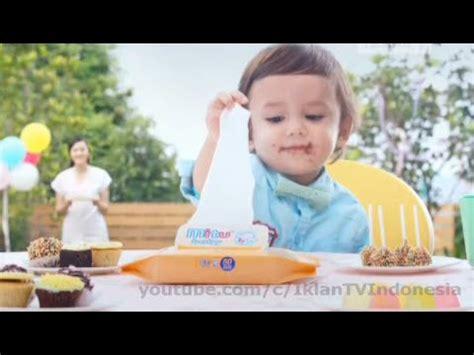 Mitu So Bayi iklan mitu baby tissue basah untuk bayi mp4 mp3