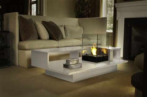 Fireplace Coffee Table Indoor by 20 Indoor Pit Ideas