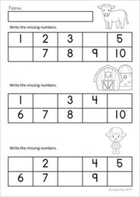 sidewalk patterns worksheet answers 1000 images about numeracy activities on pinterest