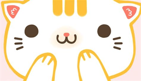 imagenes kawaii de gatos me pareci 243 ver un lindo gatito kawaii bombay