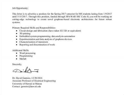 letter intent job templates