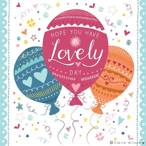 On Lovely by A Lovely Day Wilson Designs