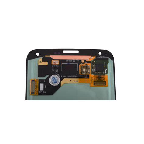 Touchscreen Samsung Ch samsung galaxy s5 lcd touch screen ersatz weiss idigit