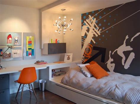 skateboard themed bedroom photo page hgtv