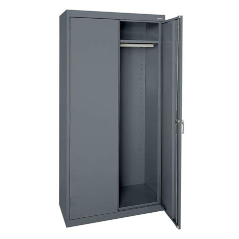 36 x 24 cabinet husky 72 in h x 36 in w x 24 in d steel garage gear