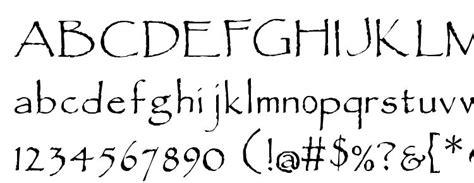 parchment regular font   legionfonts